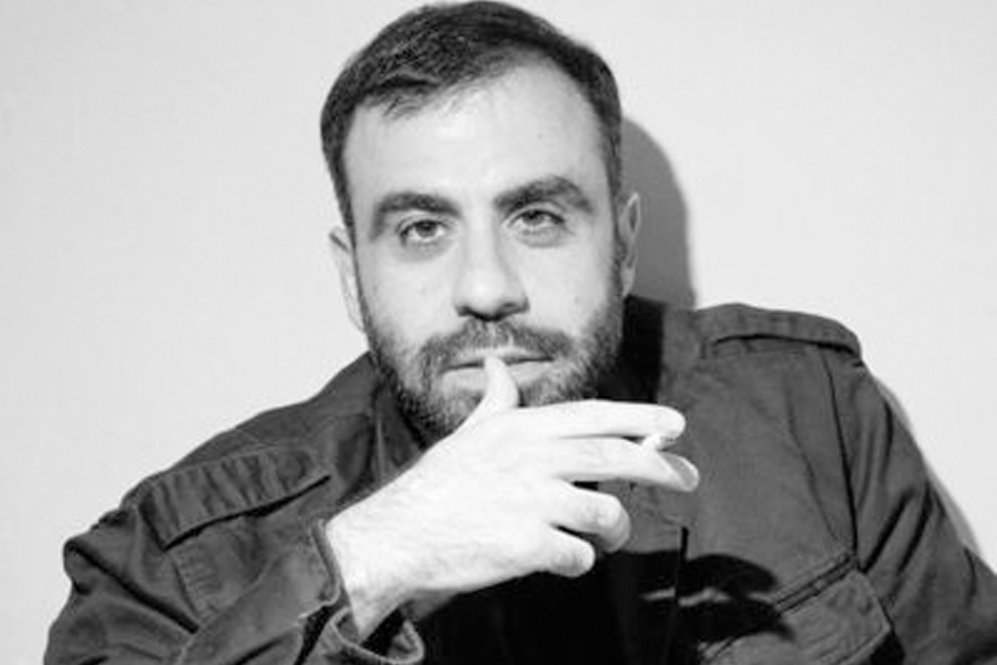 Dmitriy Mamulia