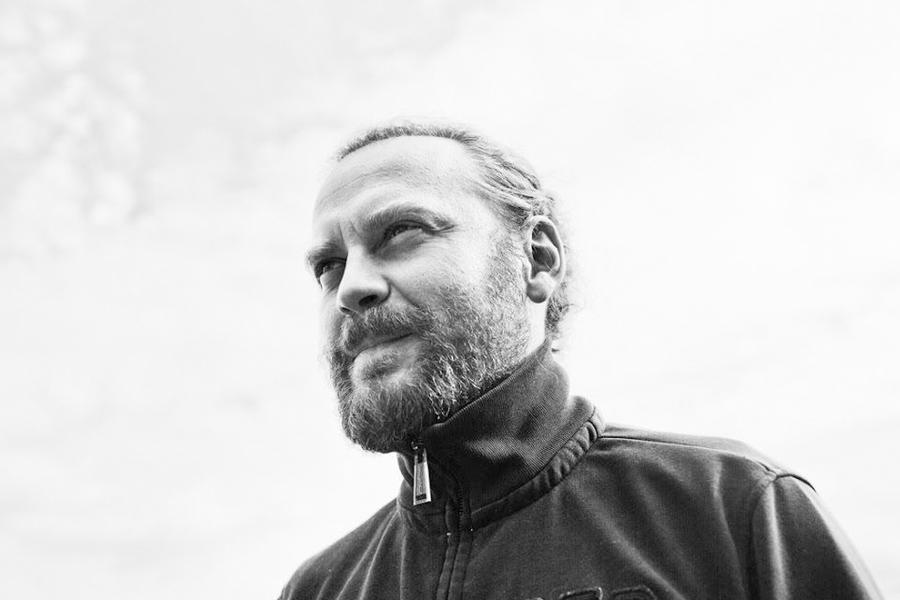 Yuriy Muravitskiy