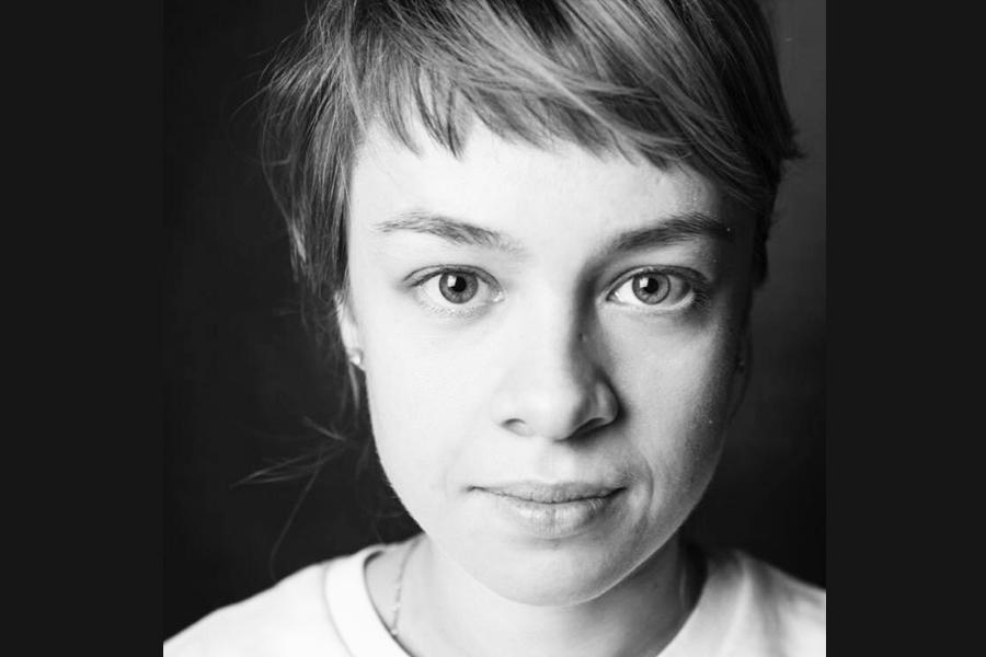 Мария Молокова