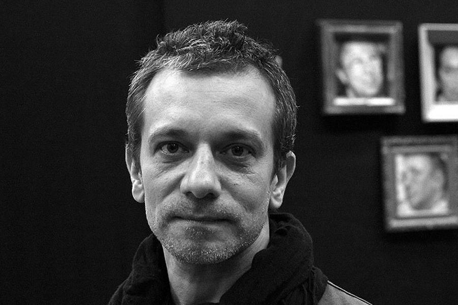 <h1>Александр Евангели</h1>
