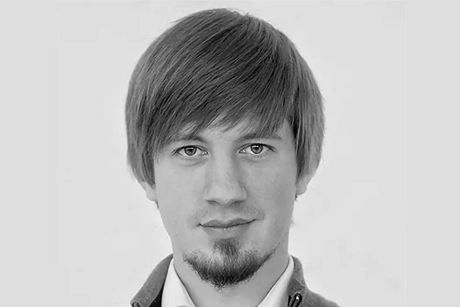 Александр Ветушинский