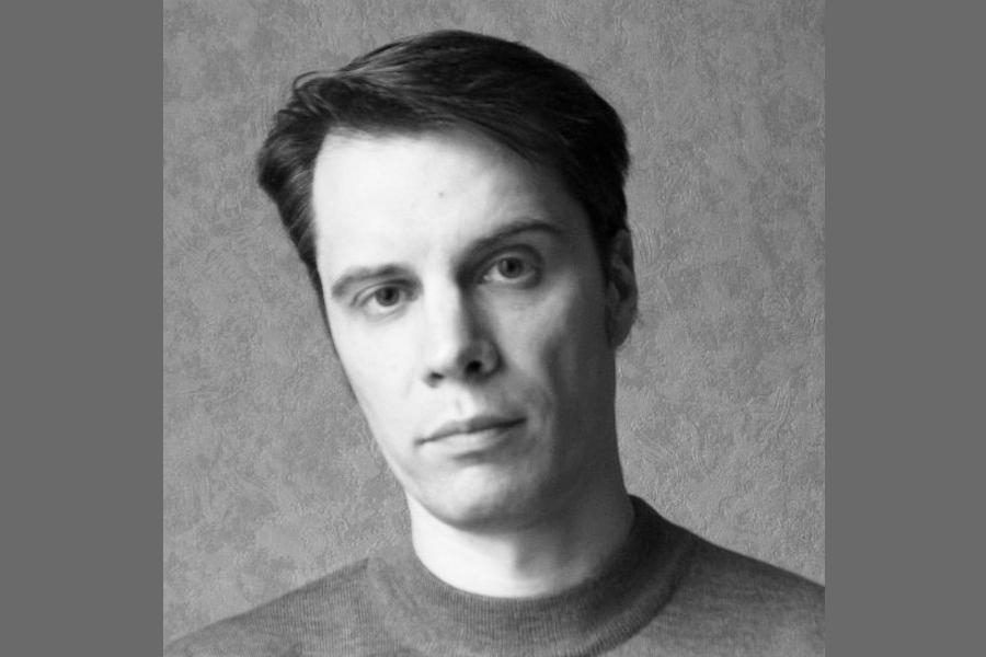 Андрей Гасилин