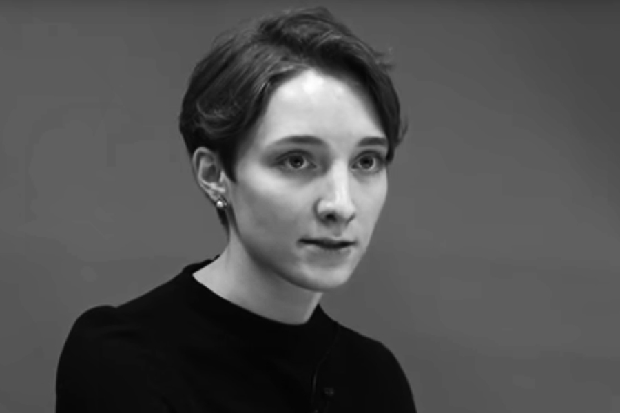 Дарья Насонова