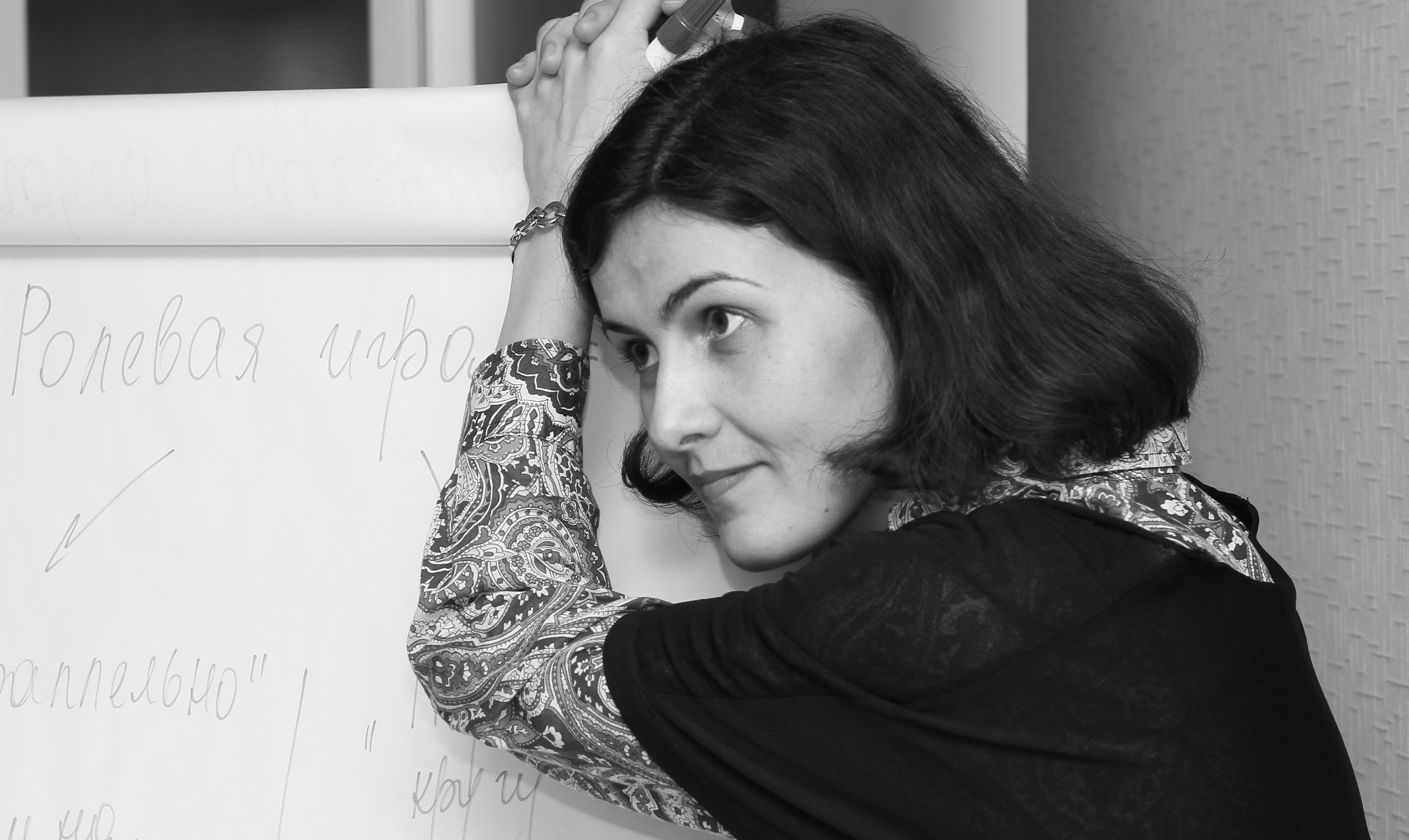 Irina Bezmenova