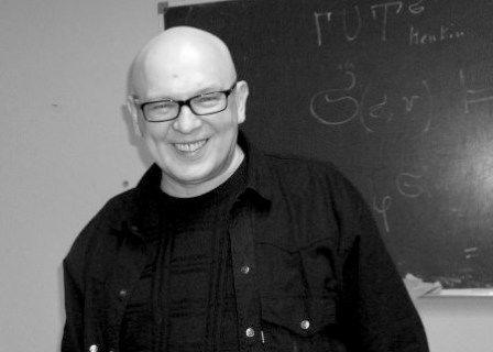 Олег Аншаков