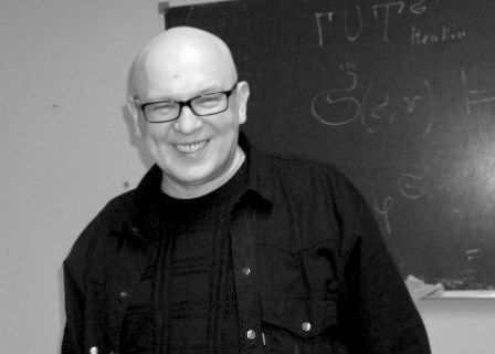 Oleg Anshakov