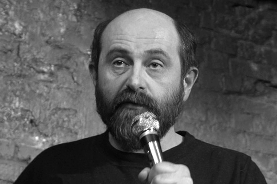 Vadim Rudnev