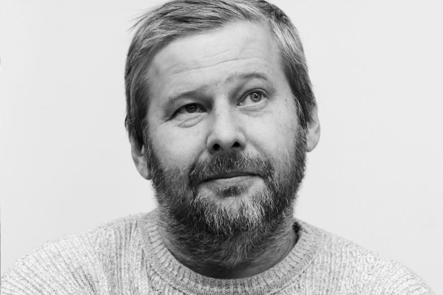 Vladimir Spiridonov