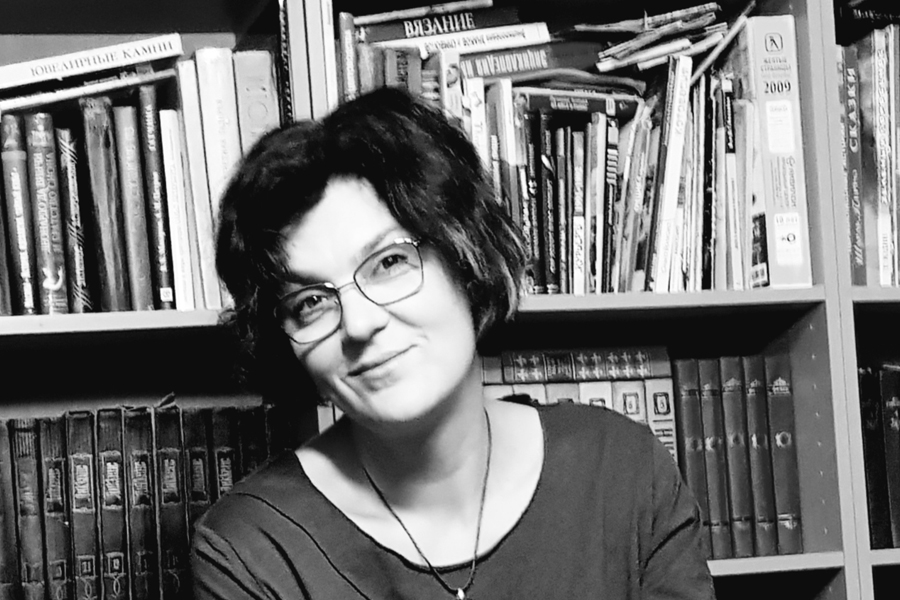 Елена Давтян