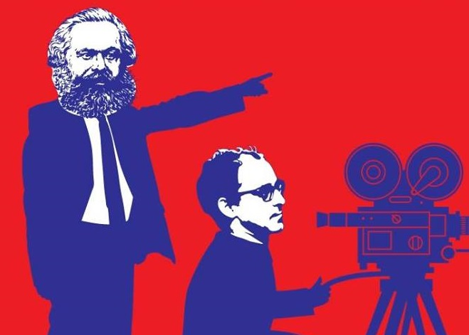 Презентация книги «Синемарксизм» писателя и активиста Алексея Цветкова