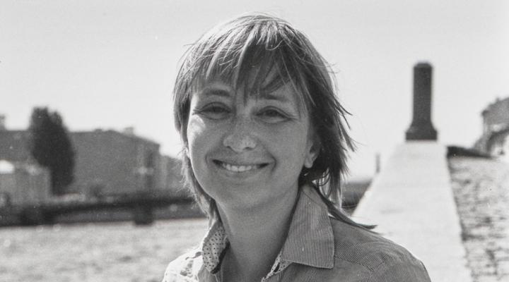 Ksenia Buksha