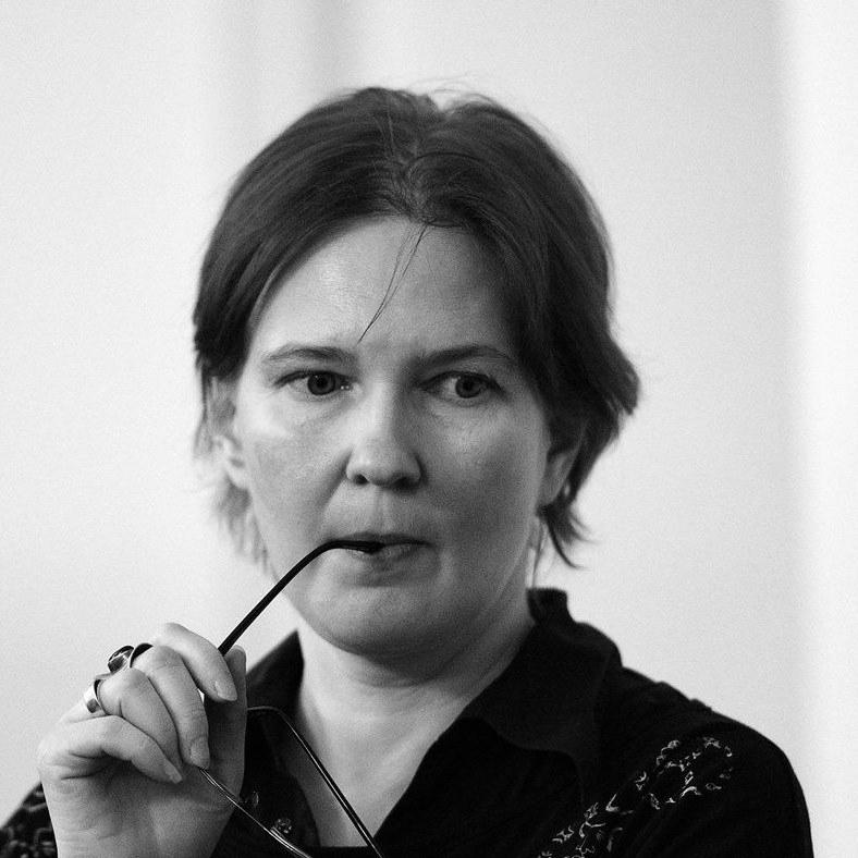 Tatiana Novosyolova