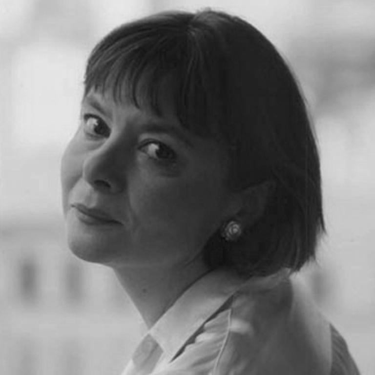 Татьяна Щербина
