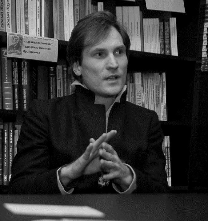 Павел Митенко